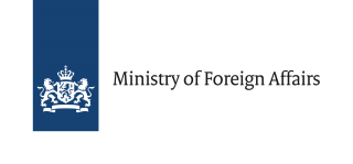 logo Netherlands Ministry of Foreign Affairs